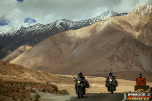 Podróże motocyklowe