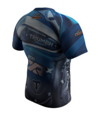 Koszulka termoaktywna Triumph Tiger 1200