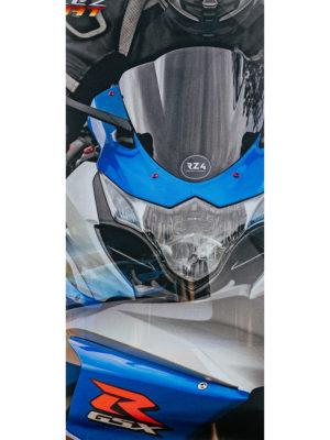 Bandana Komin Suzuki GSXR 1000