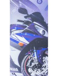 Komin Buffka Yamaha R1