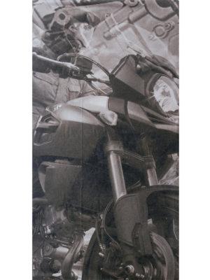 Komin Buffka Suzuki DL1000