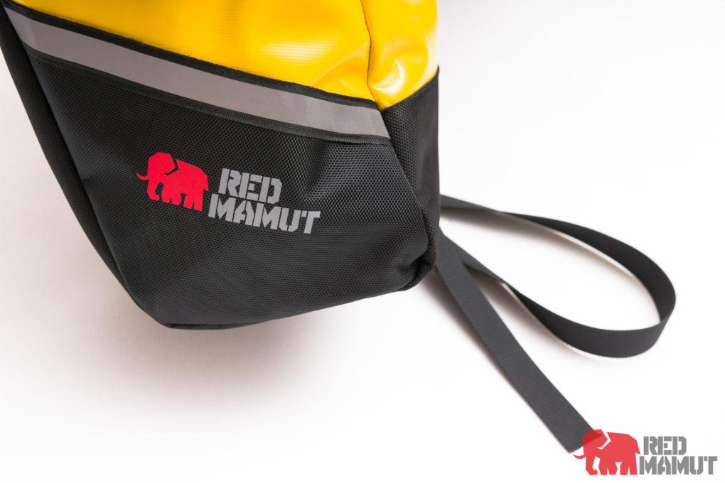 Rogal 60L RED MAMUT