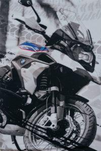 BMW GS1250 HP