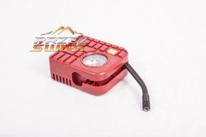 Mini kompresor motocyklowy
