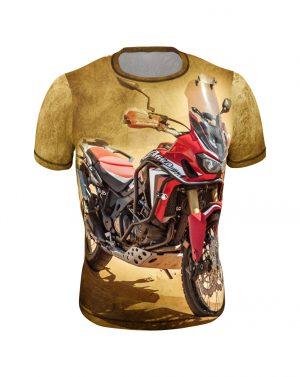 Koszulka termoaktywna Honda Africa Twin