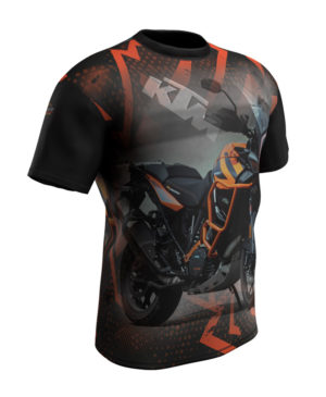 Koszulka termoaktywna KTM LC8 1290