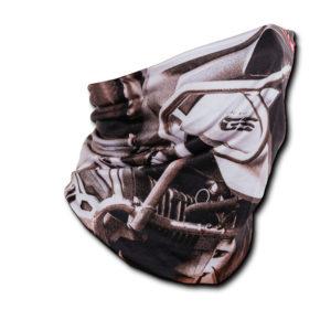 Bandana komin motocykl BMW GS1200 LC