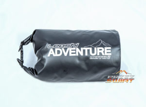 Torba podróżna, rolka Leoshi adventure moto 3
