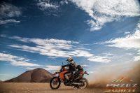 wyprawa motocyklowa do Mauretani: śladami rajdu Paryż-Dakar