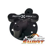 System mocowania kanistrów Rotopax - Pack Mount