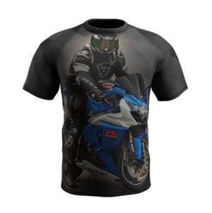 Koszulka termoaktywna Suzuki GSXR 1000