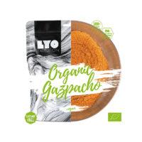 Żywność liofilizowana- Gazpacho
